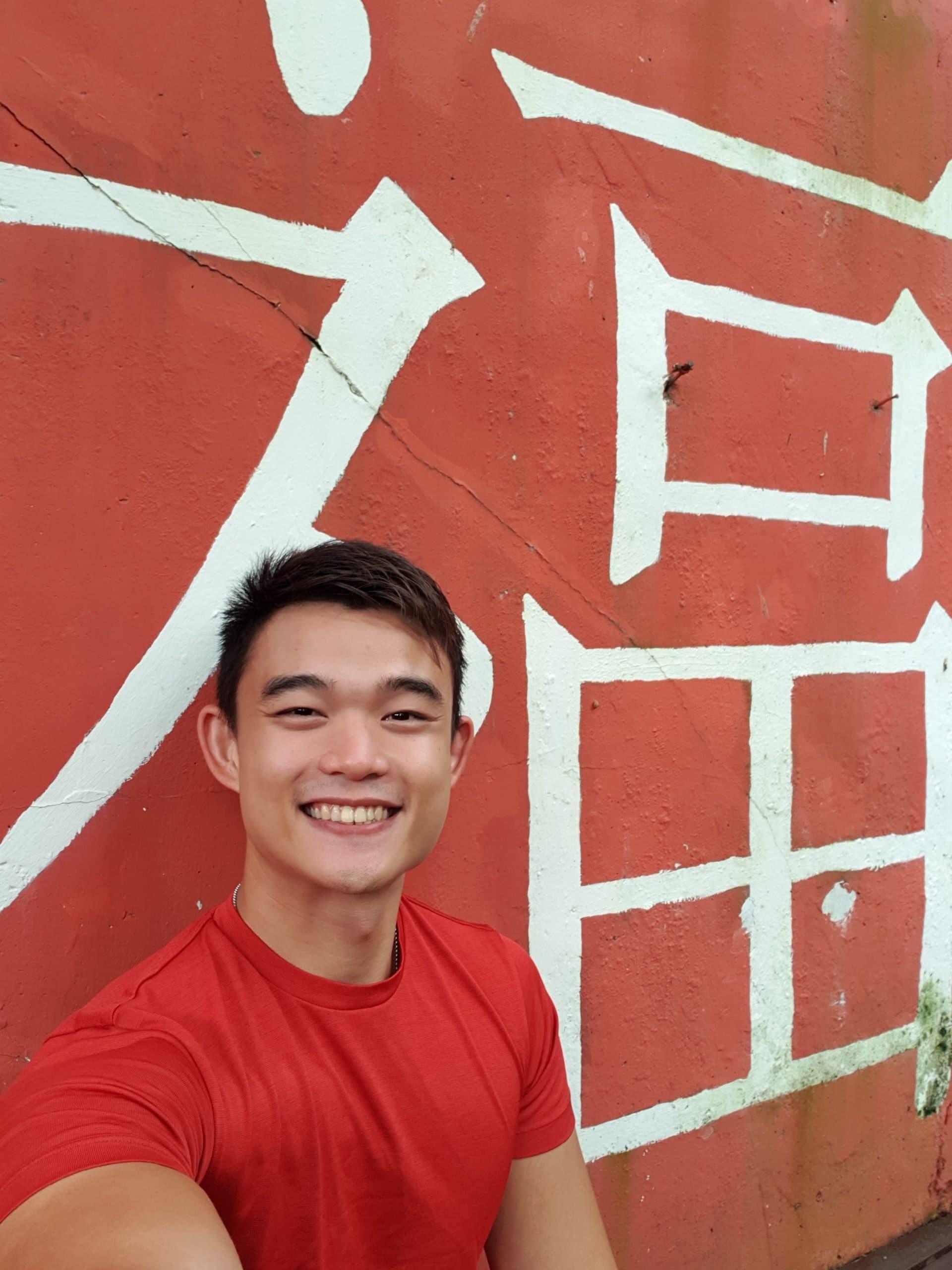 "Liang Chun ""LC"""