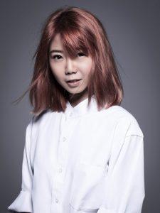 Kexin Tay 郑可心