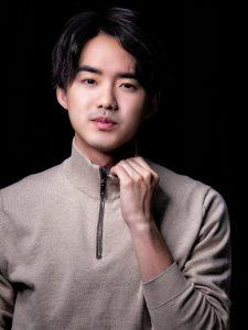 Brian Ng @brianngck 黄超群