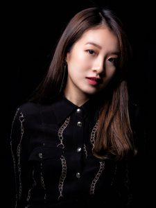 Hui Xin @yaphuixin 叶慧馨