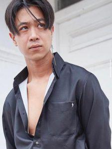 Maxi Lim @originalmaxi 林俊良