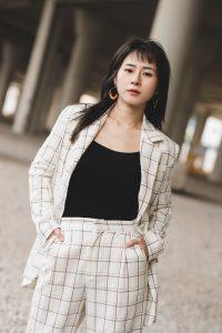 Natalie Chua @Nataliechuaps 蔡佩珊