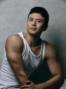 Benjamin Josiah Tan 陈俊铭