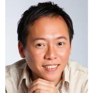 Alan Tan @iam_alan 陈益鸣