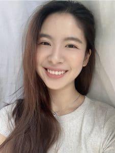 Faye An Ying Fei 安映霏