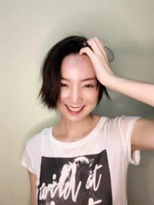 Erika Tan 陈蕙薰