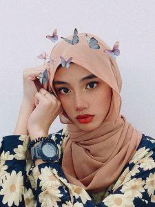 Syafiqah Natasya @huhitsyaf