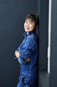 Cynthia Koh 许美珍