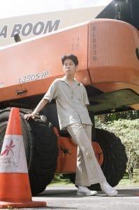 Jin @ahgongjin