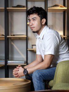 Rich Estranged @richaelgimbang